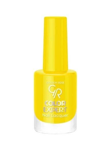 Golden Rose Oje Sarı